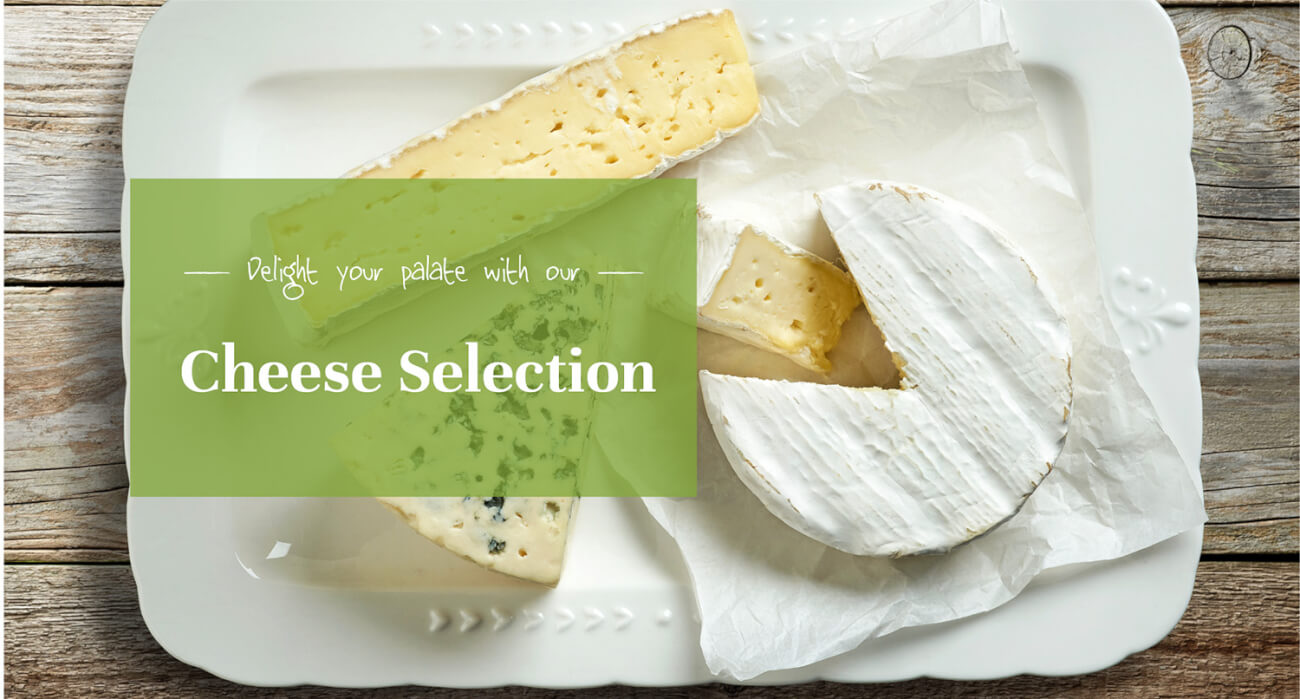 Green Way Market - Cheese